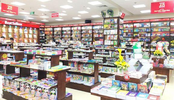 Nhà Sách Fahasa - AEON Mall Bình Tân ở Quận Bình Tân, TP ...