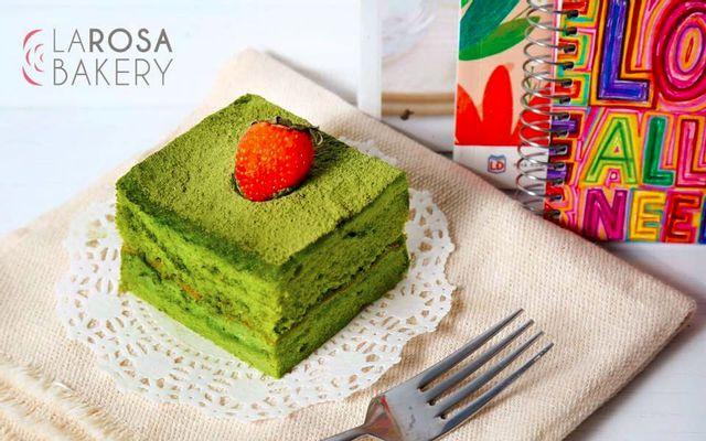 La Rosa Bakery - Shop Bánh Online
