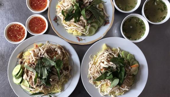 Quán Hiền - Cơm Gà Phú Yên