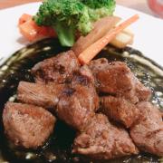 Bò Mỹ teppanyaki