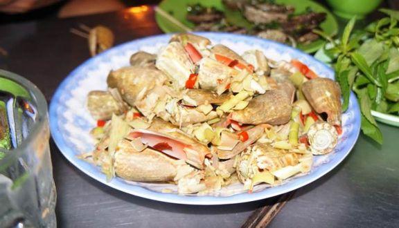 Quán Ốc Cây Dừa