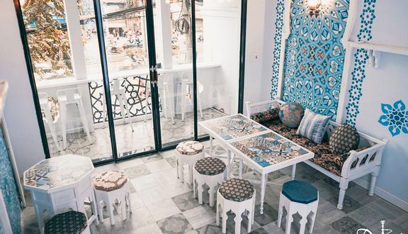 Dubai - Shisha & Cafe