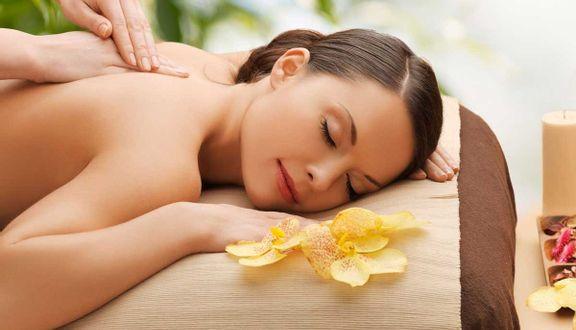 Hoa Xuân - Xông Hơi Massage