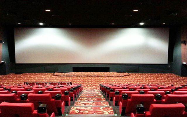 Lotte Cinema - Lotte Mart Gò Vấp