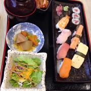 Sushi Moriawase Set