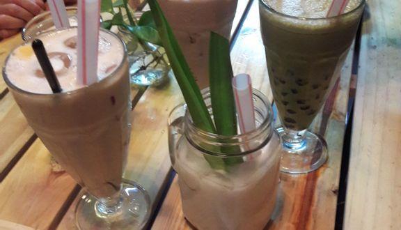 San San - Trà Sữa & Ăn Vặt