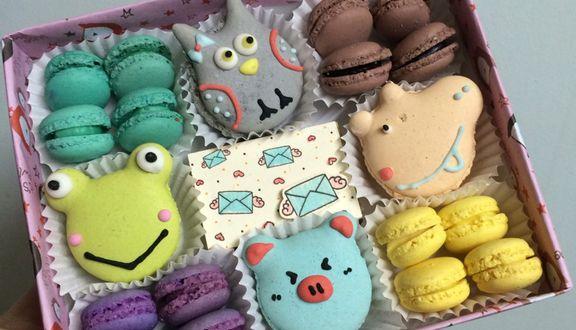 Tran's Bakery - Bánh Macaron - Shop Online