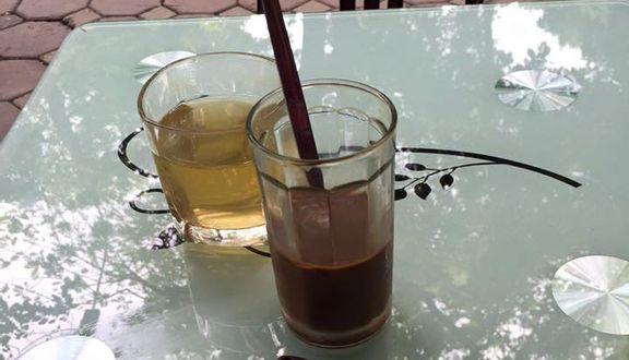 Thanh Tâm Cafe