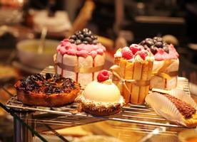 Yamazaki Bakery - TTTM Takashimaya