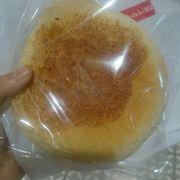 Bánh mì cheese + ham
