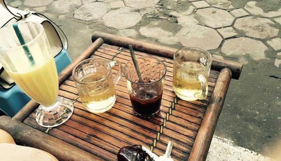 Khoa Cafe - KĐT Yên Hòa