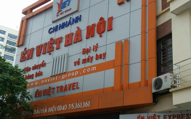 Én Việt - Đại Lý Vé Máy Bay