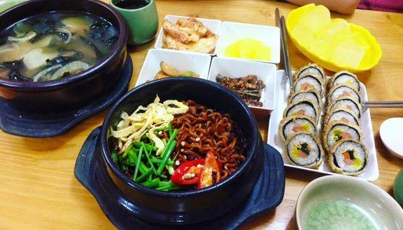 The Kimbap