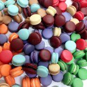 🔜🔜🔜🔜🔜🔜🔜🔜🔜🔜🔜 🍪Bánh nhỏ: 3k 🍘 Bánh to: 12k 🐝 Bánh thú: 15k  ➖➖➖➖➖➖➖➖➖➖➖   📲 0932224465 📝 ORDER 4-5 ngày  ➖➖➖➖➖➖➖➖➖➖➖ 🐝 Bánh nhỏ:~2cm (14 vị ) 😍Bánh to:~4cm (8 vị) Bảng mùi macaron NHỎ:  1) Bạc hà 2) Trà xanh 3) Cherry 4) Cam 5) Phô mai 6) Socola đen 7) Socola trắng 8) Chanh  9) Đào  10) Lá dứa 11) Dâu tây 12) Cherry 13) Cafe 14) Sữa 15) Mè đen  16) Kiwi  17) Việt quất  ❤️❤️❤️❤️❤️❤️❤️❤️❤