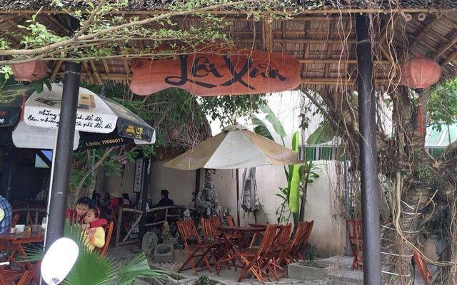 Lối Xưa Cafe