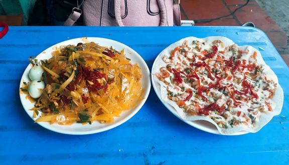 Bánh Tráng Trộn - Nguyễn Bình