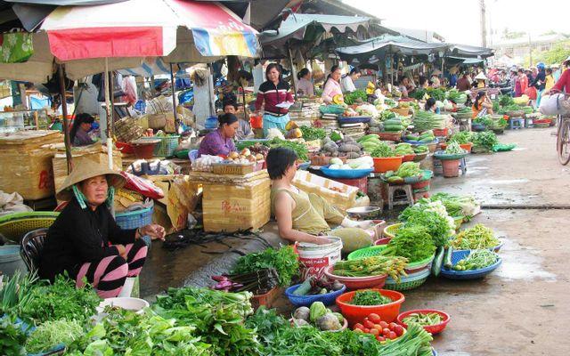 Chợ Đầu Mối Phía Nam