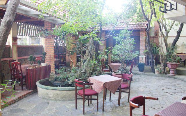 Tuế Lâm Viên Garden Cafe