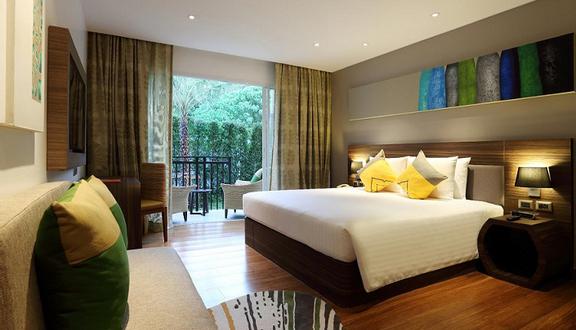 Vịnh Xanh Hotel