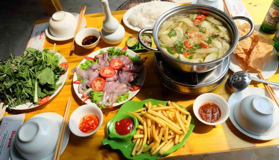 Quán Quỳnh - Ẩm Thực Việt Nam