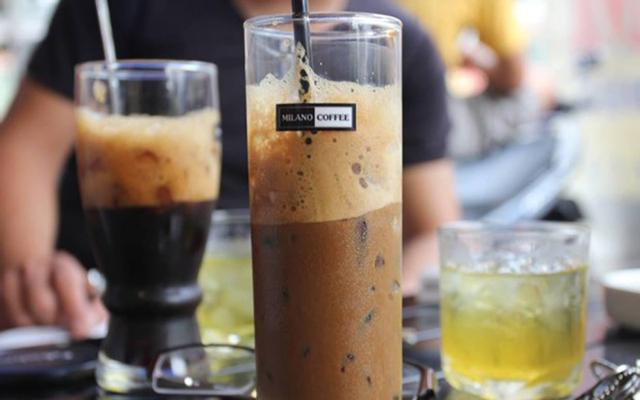 Milano Coffee - Nguyễn Ái Quốc