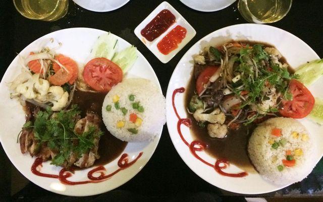 Maily - Cafe & Ăn Gia Đình
