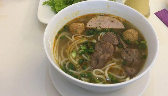 Thành Đạt - Bún Bò & Mì Quảng