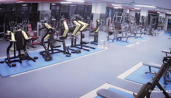 Olimpic Gym & Fitness Hà Lan