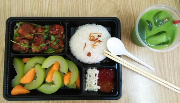 Trương Gia Food - Trần Khát Chân
