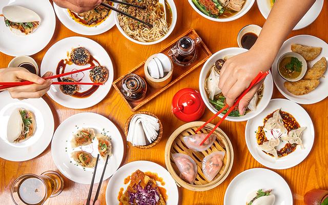 Phat's Dumpling House - Ẩm Thực Châu Á - Xuân Thủy