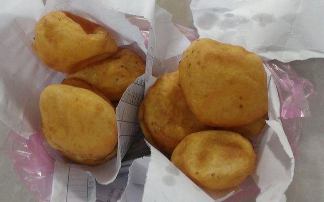 Xôi Bánh Tiêu