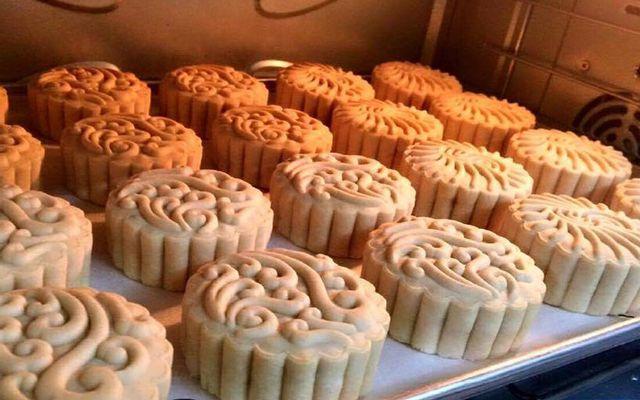 Bánh Trung Thu Sis' Cake - Shop Online
