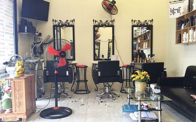 Nhân Nguyễn Hair Salon