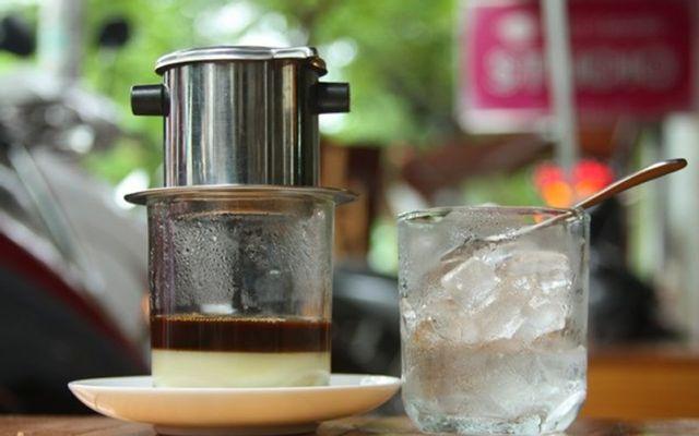 Fegin - Coffee Nguyên Chất
