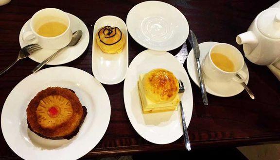Tiệm Bánh S'Patisserie