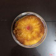 Bánh dứa (sau 1 ngày trong tủ lạnh)