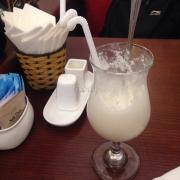 Vị toàn sữa là sữa thôi. Socola thì ngọt socola :P nói chung là chẳng có j đặc biệt cả