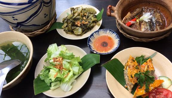 Lá Chuối - Ẩm Thực Việt - Trần Phú
