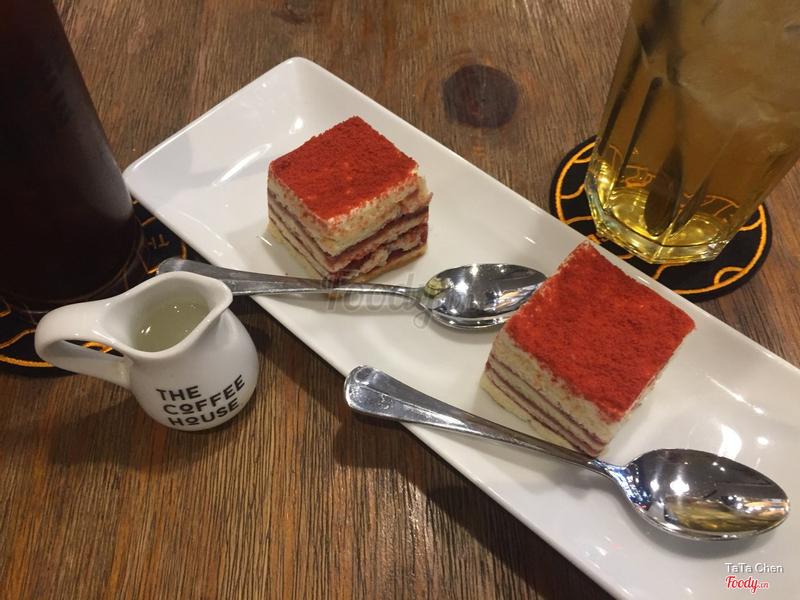 Bánh Dâu