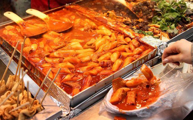 Chou Chou Foodmart - Chuyên Các Món Ăn Vặt