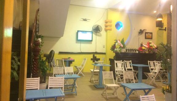 Hoa Đá - Cafe & Milktea