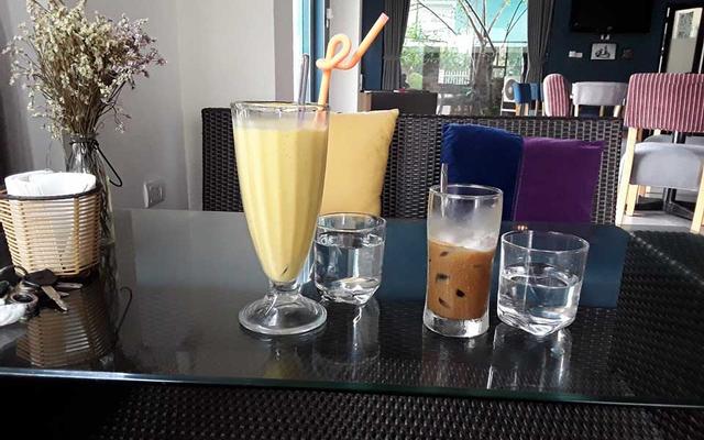 E'mu Cafe