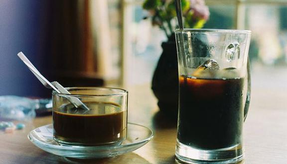 Sky Garden Coffee