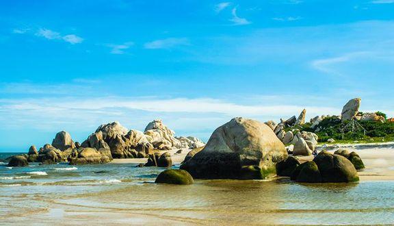Vịnh Đá Nhảy