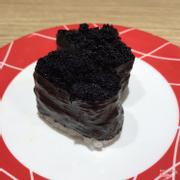Trứng Tôm Đen - Black Prawn Eggs (Ebiko Maki)