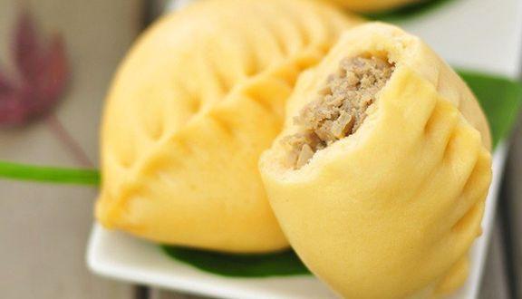 Phong Phú - Sữa Ngô Nguyên Chất & Bánh Bao