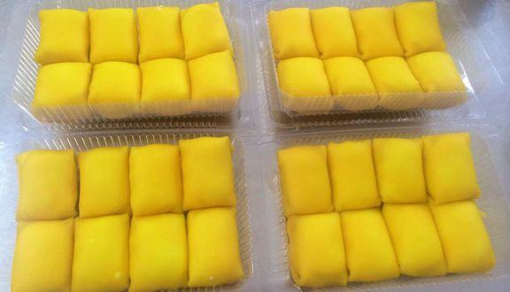 Bánh Sầu Riêng - Shop Online