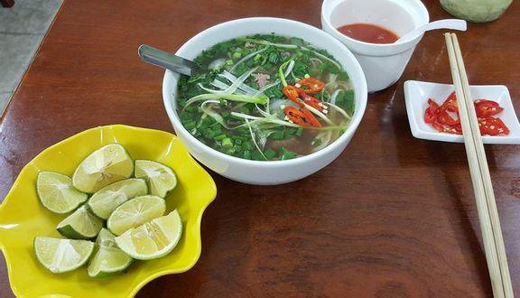 Thanh Phong - Phở Bò & Cơm Rang