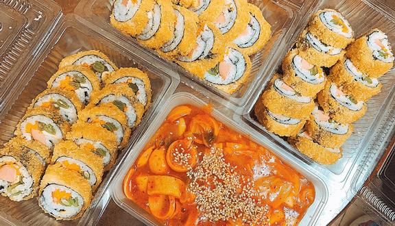 Mei's Kitchen - Món Ngon Hàn Quốc - Shop Online