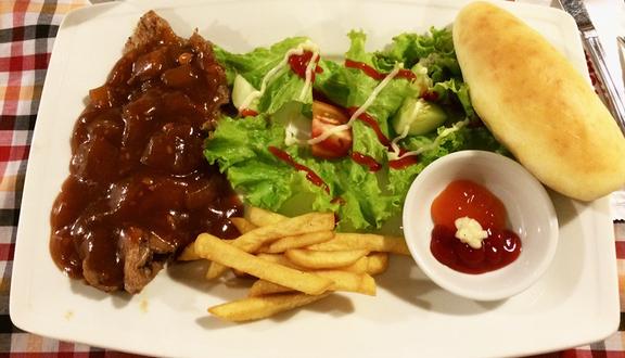 Res Beefsteak - Lê Văn Thiêm